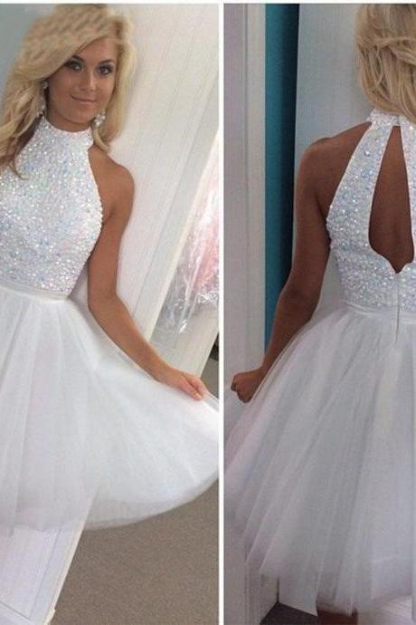 Mini Sexy Wedding Dresses